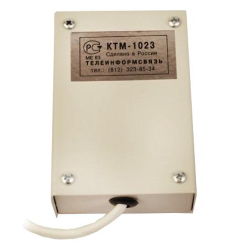 Контроллер КТМ-1023