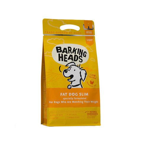 купить barking heads диета