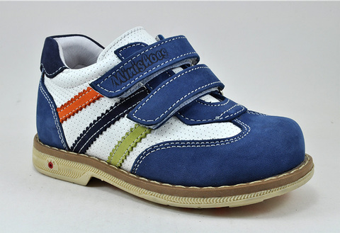 Кроссовки Minicolor  (Mini-shoes) 8021-114-41-101