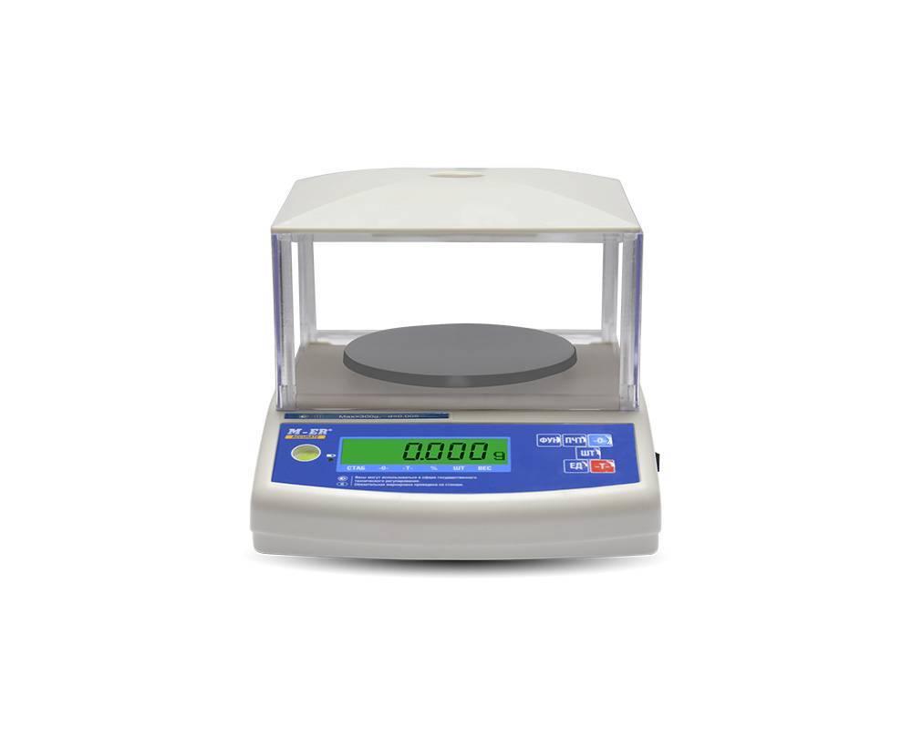 M-ER 122АCFJR-150.005 LСD