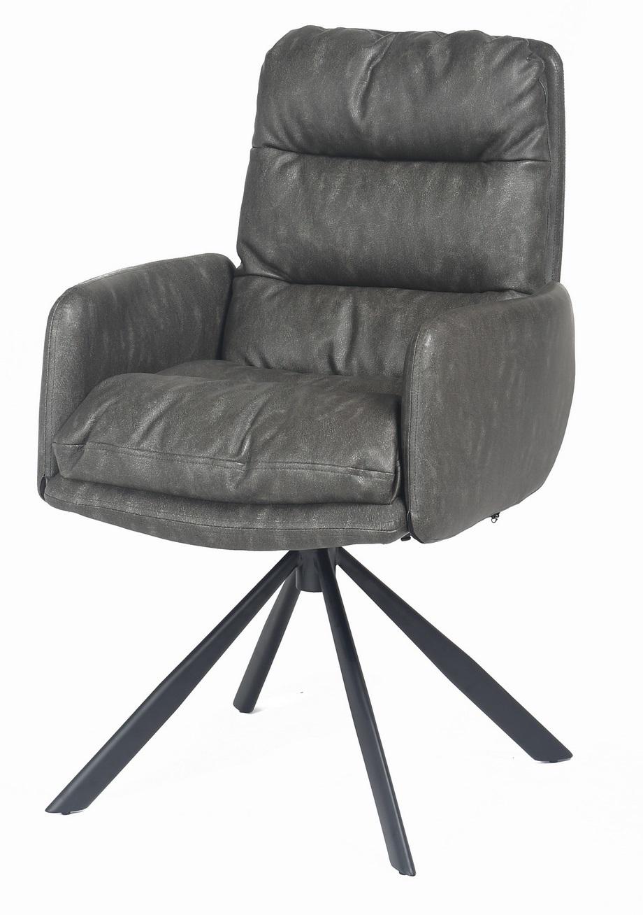 Кресло AVANTI VILMAR GRAY