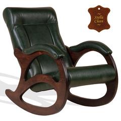 Кресло-качалка Соната (Cutis Green)