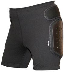 Защитные шорты Biont Экстрим черные - 2