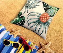 Подушка декоративная Gekoko «Ананасы» 4