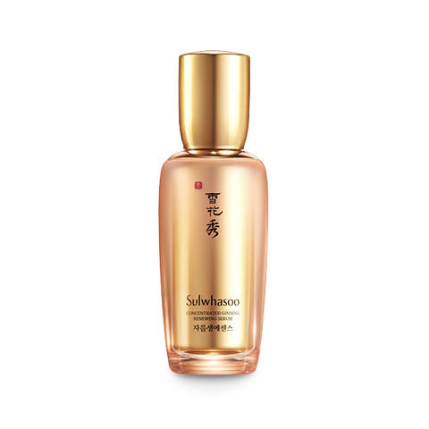 Sulwhasoo Concentrated Ginseng Renewing Serum, 50 мл