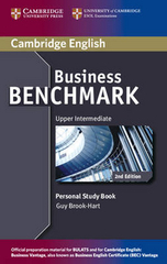 Business Benchmark 2nd edition Upper Intermedia...
