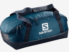 Сумка спортивная Salomon Bag Prolog 40 Bag Poseidon/Night S