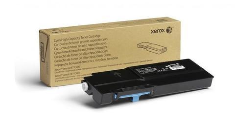 Картридж Xerox 106R03522 голубой