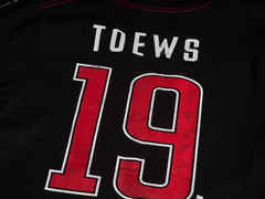 Футболка NHL Chicago Blackhawks № 19