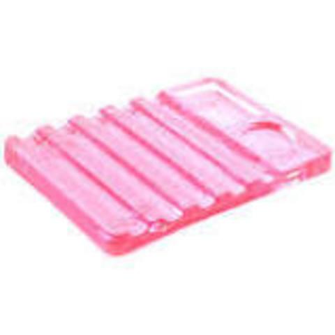 Подставка для кистей розовая PDK-03 TNL Professional (506083)