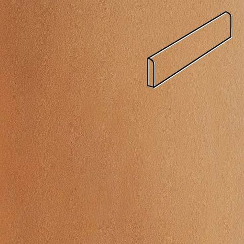 Stroeher - Euramic Classics E 305 puma 240x73x10 артикул 2116 - Клинкерный плинтус