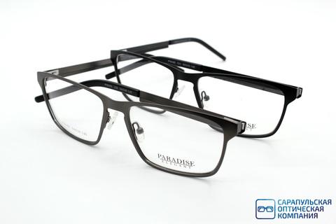 Оправа для очков PARADISE P76163  металл