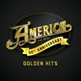 America / 50th Anniversary: Golden Hits (3CD)