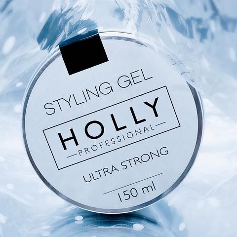 STYLING GEL от Holly Pro