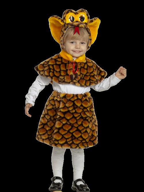 Карнавальный костюм Змийка