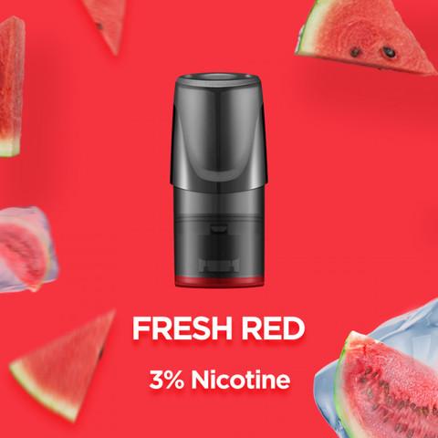 Relx Classic Картридж 2 мл Fresh Red