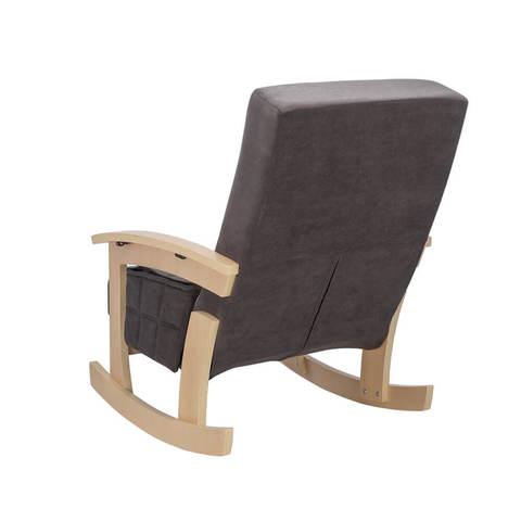 Кресло-качалка Нордик, ткань