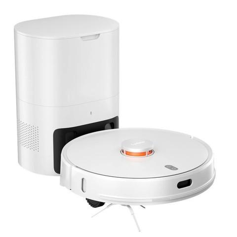 Робот-пылесос Xiaomi Lydsto R1 Robot Vacuum Cleaner White/Белый EU