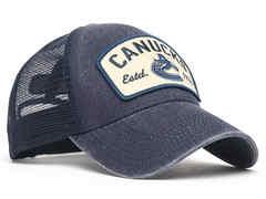 Бейсболка NHL Vancouver Canucks