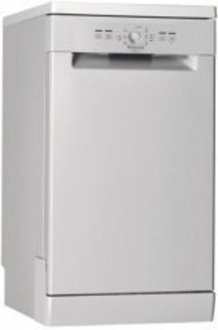 Посудомоечная машина 45см Hotpoint-Ariston HSFE1B0CS