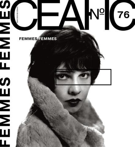 СЕАНС: № 76 Femmes Femmes