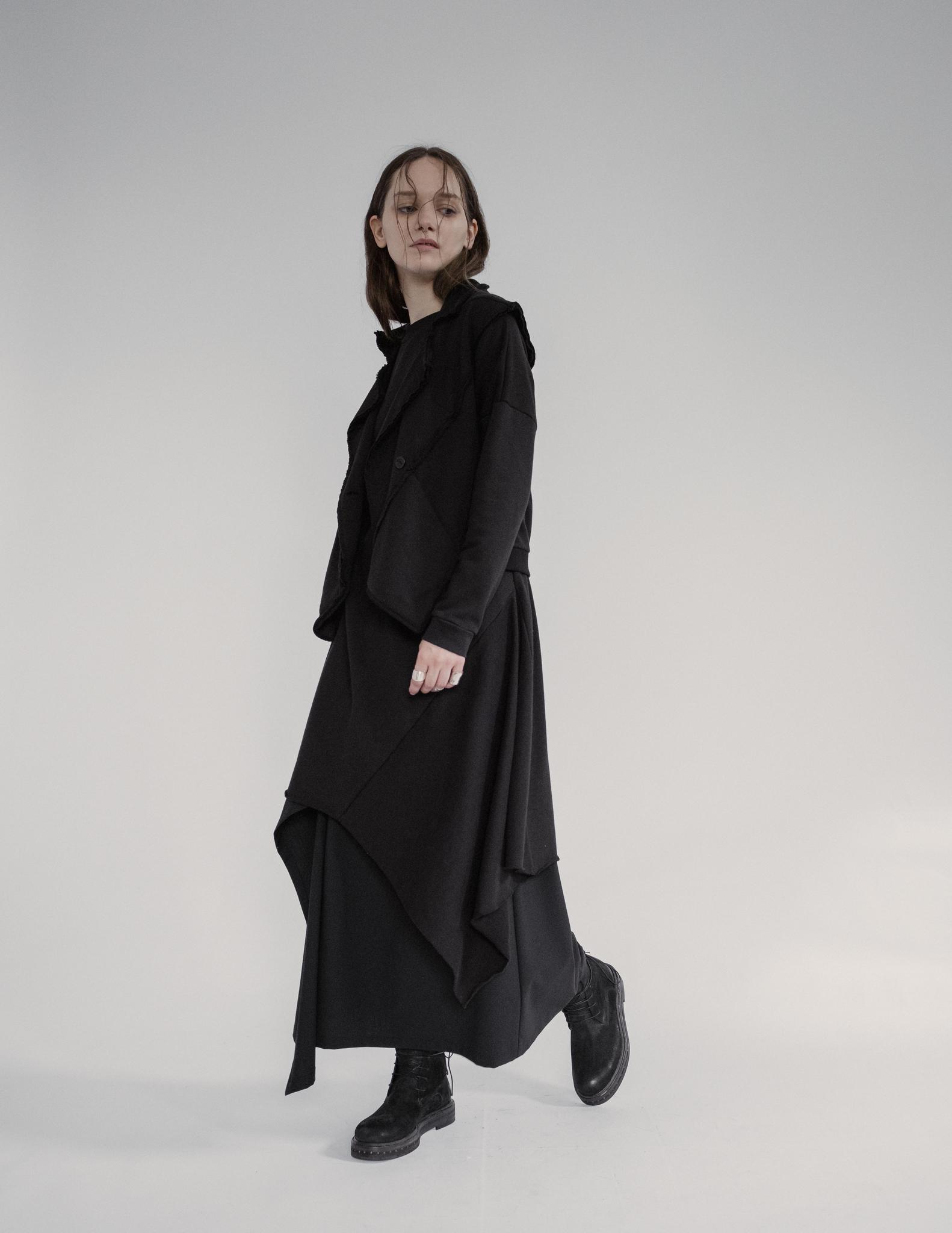Платье трикотажное SPORT chic