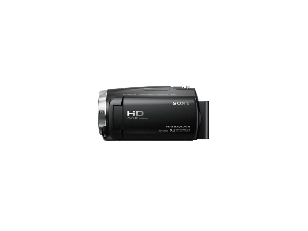 Купить Sony HDR-CX625 в Sony Centre Воронеж