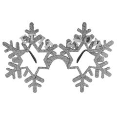 Очки Снежинки P07-280
