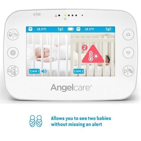 Видеоняня AngelCare AC320 4,3