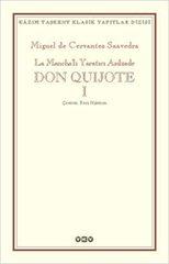 Don Quijote (2 Cilt Takim)