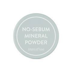 Пудра innisfree No Sebum Mineral Powder 5g