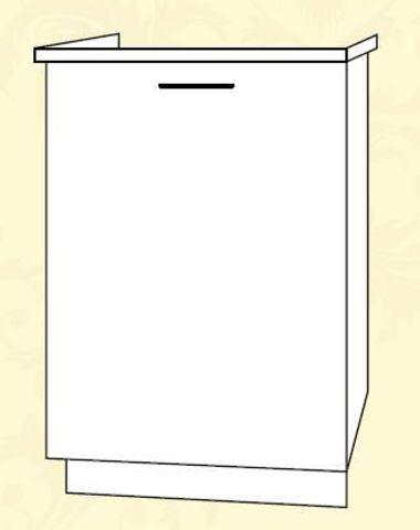 ШНМ 500 Шкаф нижний мойка