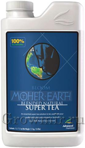 Mother Earth Super Tea Organic Bloom (5л)