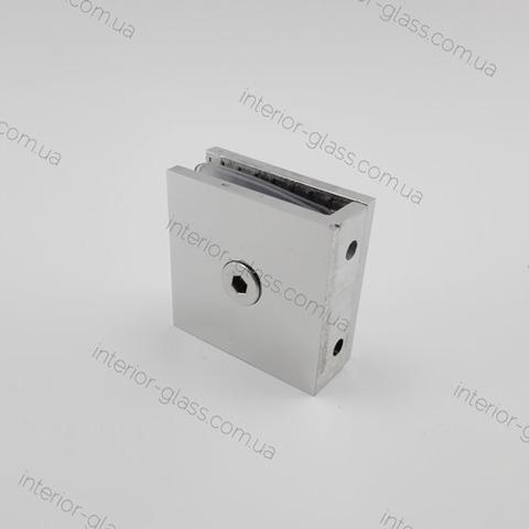 Соединитель (держатель) стена-стекло HDL-721 PSS литой нерж. сталь