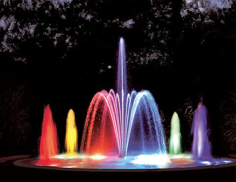 Фонтанный комплект Fountain System B368