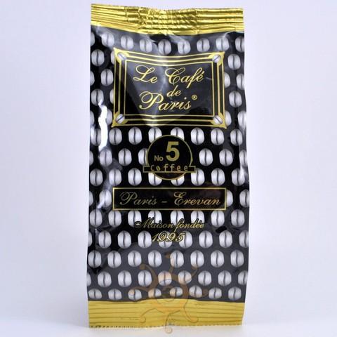 Кофе армянский молотый № 5 Le Cafe de Paris, 100г