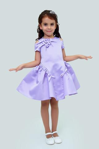 Платье детское (артикул 1Н59-4)