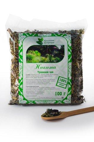 Травяной чай «Никита»™Крымские традиции