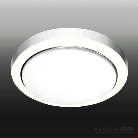 Maysun Светильник N-213 FR (кругл.накл.) 3500K