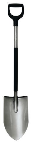 Лопата Fiskars Solid Prof для земляных работ, 112 см