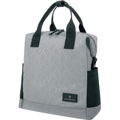 Сумка Victorinox Altmont 3.0 Two-Way Day Bag, серая, 32x13x38 см, 15 л