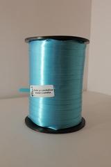 Лента простая (0,5см*500м) Голубая