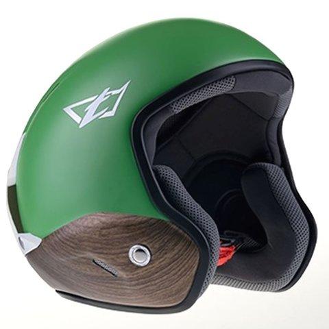 Шлем Tonfly ICE