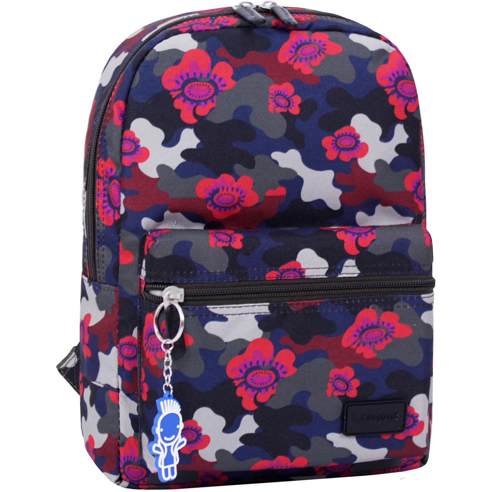 Молодежные рюкзаки Рюкзак Bagland Молодежный mini 8 л. сублимация (459) (00508664) IMG_3664_суб.459_.JPG