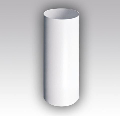 Воздуховод круглый 125 мм 1,0 м