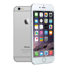 Apple iPhone 6 32GB Silver - Серебристый