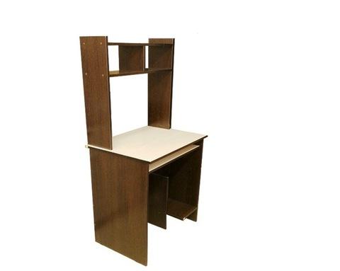 Стол компьютерный №2 (1428х700х500) с надстройкой