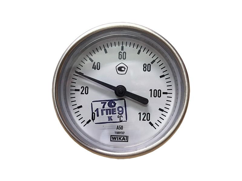 Аксессуары для пива Термометр биметаллический 0-120 WIKA wika_1_800х600.jpg