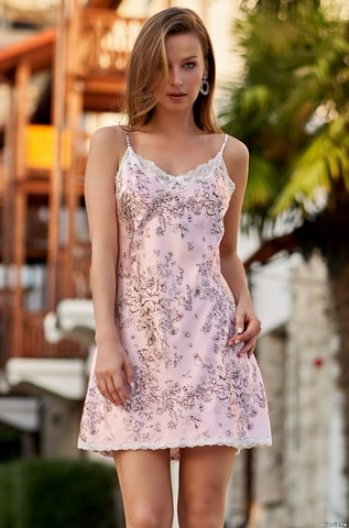 Сорочка женская Mia-Amore ROSEMARY РОЗМАРИ 8690