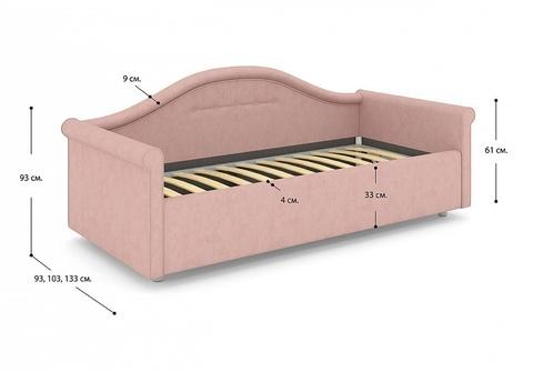 Кровать Сонум Maria с подъёмным механизмом